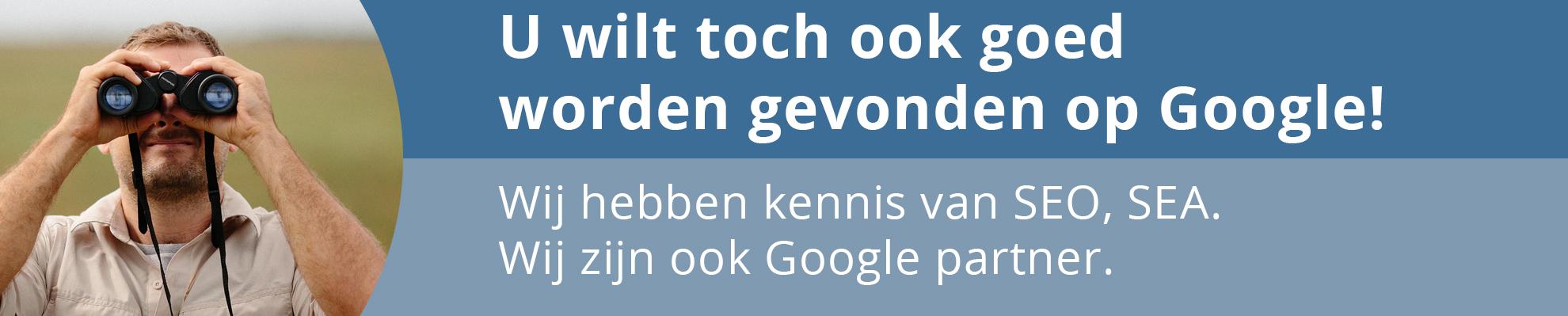 Wilt u beter gevonden worden door zoekmachines? Endless weet hoe het werkt!