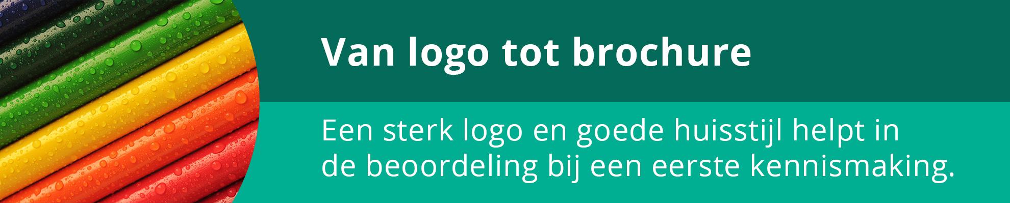 Van logo tot brochure, Endless geeft het vorm!