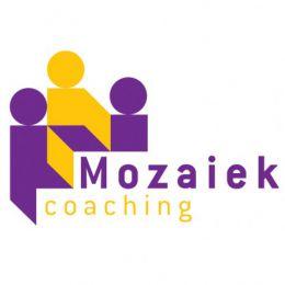 Logo Mozaiek Coaching