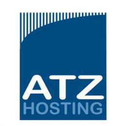 Logo ATZ Hosting