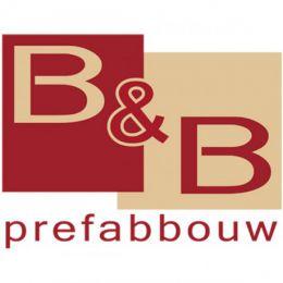 Logo B&B Prefabbouw
