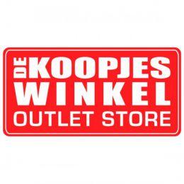 Logo De Koopjeswinkel