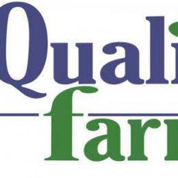 Logo Quality Farms