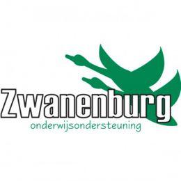 Logo Zwanenburg onderwijsondersteuning