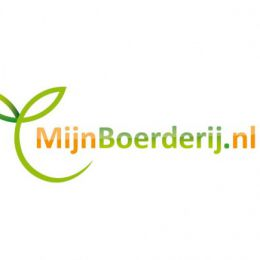 Logo Mijn Boerderij