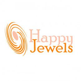 Logo Happy Jewels