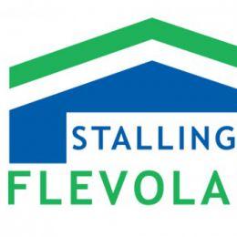 Logo Stalling Flevoland