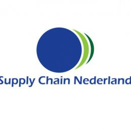 Logo Supply Chain Nederland