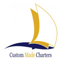 Logo Custom Made Charters