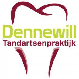 Logo Tandartsenpraktijk Dennewill