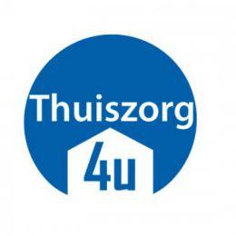 Logo Thuiszorg4u