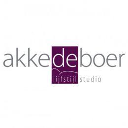 Logo Akke de Boer