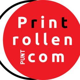 Logo Printrollen.com