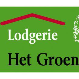 Logo het Groene Geheim