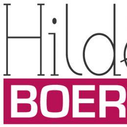 Logo Hilde Boers