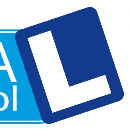 Logo Prima rijschool