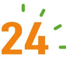 Logo 24contact