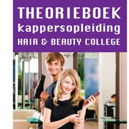 Lesboek Hair & Beauty College