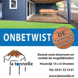 Poster Latonelle