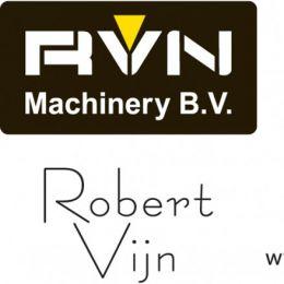 Visite kaartje RVN