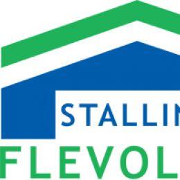 Spandoek Stalling Flevoland
