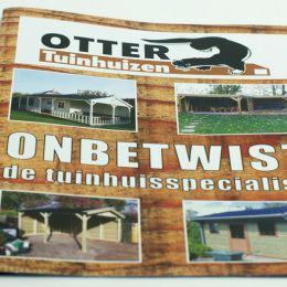 Brochure Otter Tuinhuizen