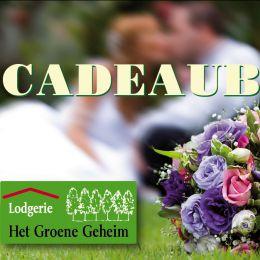 Cadeaubon Lodgerie