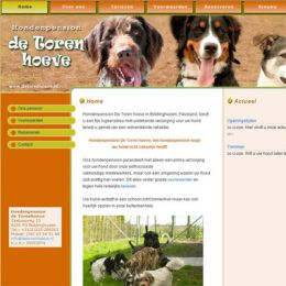 Hondenpension De Toren hoeve