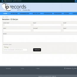 IP-Records