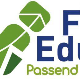 Logo Flevo Educatie