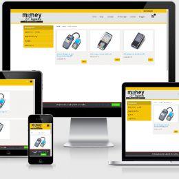 Maatwerk portal/webshop
