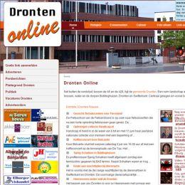 Dronten-Online