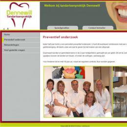 Tandartsenpraktijk Dennewill