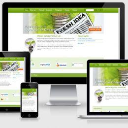 Green Venture Lab