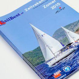 Folder Sailbest